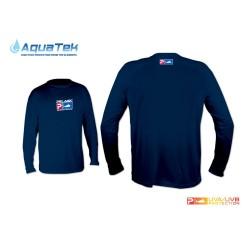Image from Pelagic AquaTek Performance Shirt