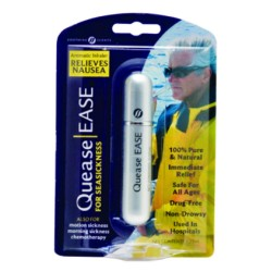 Image from Quease Ease Motion Sickness Inhaler