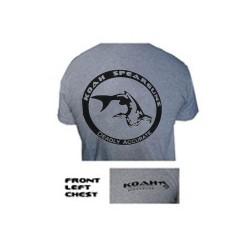 Image from Koah Classic Logo T Shirt