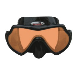Image from SeaDive Eagleye HD Scuba Mask