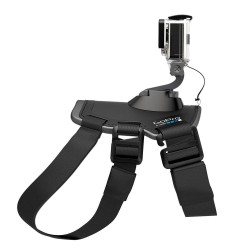 Image from GoPro Fetch Dog Harness