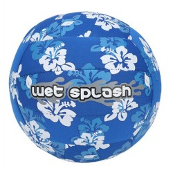 Image from Wet Products Wet Splash Volleyball Floral