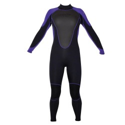 Image from EVO Women's 3mm Elite Scuba Wetsuit