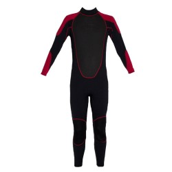 Image from Evo 3mm Men's Elite Scuba Wetsuit
