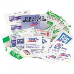 Image from Scuba Diving First Aid Kit