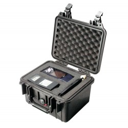 Image from Pelican Model 1300 Dry Case
