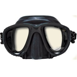 Image from EVO Stealth Scuba Mask