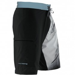 Image from Huk KC Scott Marlin Boardshorts (Men's)