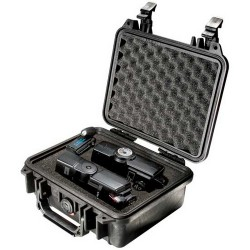 Image from Pelican Model 1200 Dry Case