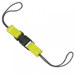 Image from Quick Release Clip Lanyard