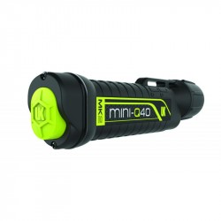 Image from Underwater Kinetics Mini-Q40 MK2 eLED Flashlight