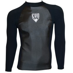 Image from EVO 1MM Unisex Zippered Top