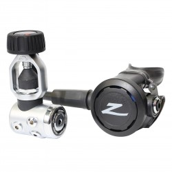 Image from Zeagle Envoy II Regulator - Yoke