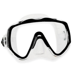 Image from EVO Cabo Scuba Mask