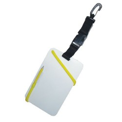 Image from Scuba Diving Slate with Swivel Clip