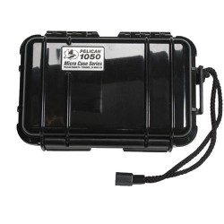 Image from Pelican Model 1050 Mini Dry Box