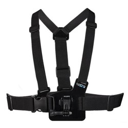 Image from GoPro Chesty Chest Mount Harness