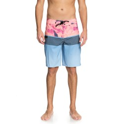 "Image from Quiksilver Highline Lava Division 20"" Boardshorts"