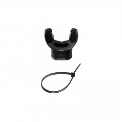 Image from Mares Scuba Regulator Mouthpiece with Strap