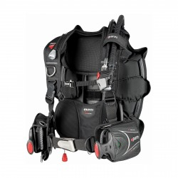 Image from Mares Pure SLS Scuba BCD