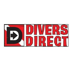 Image from Diver`s Direct Bumper Sticker