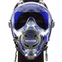 Image from Ocean Reef G-Diver Integrated Dive Mask