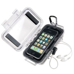 Image from Pelican i1015 Dry Case for iPhone