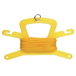 Image from Scuba Float Line Holder 40ft