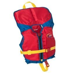 Image from MTI Infant Life Jacket