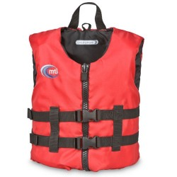 Image from MTI Child Livery Life Jacket