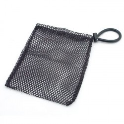 Image from Armor Mesh Bag with Lanyard