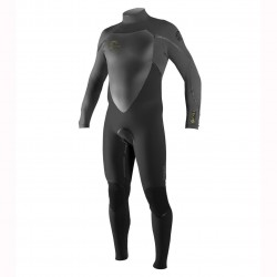 Image from O'Neill Heat 3Q-Zip 4/3 FSW Full Wetsuit