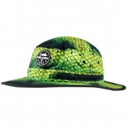 Image from Pelagic Sunsetter +50 UPF Hat (Men's)