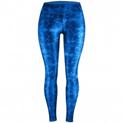 Image from Pelagic Maui +50 UPF Swim Leggings (Women's) (Bottoms - Women)