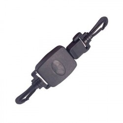 Image from Mini Retractor with Swivel Clip
