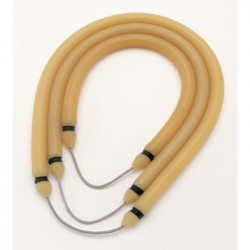 Image from Riffe Speargun Cable Band 9/16 by 26 inch