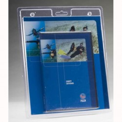 Image from PADI Drift Diver Crew Pack with DVD