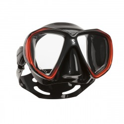 Image from ScubaPro Spectra Tempered Glass Dual-Lens Dive Mask
