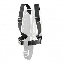 Image from Scubapro X-Tek Pure-Tek BCD Harness