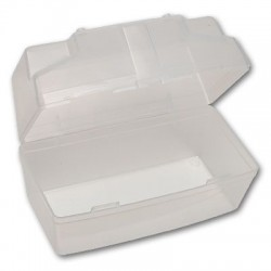 Image from Clear Scuba Mask Box Protector