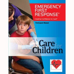 Image from PADI CARE FOR CHILDREN MANUAL