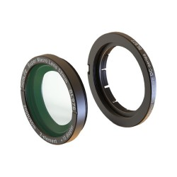 Image from SeaLife Super Macro Lens with 52mm Thread Adapter for DC-Series Cameras