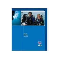 Image from PADI Boat Diver Specialty Manual (English)