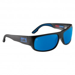 Image from Pelagic Big Marlin Polarized Sunglasses (Men's) - Blue Glass