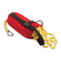 Image from Safety Throw Rope 75 ft