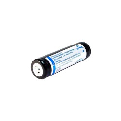 Image from SeaLife XTAR 18650 Rechargeable Lithium-Ion Battery