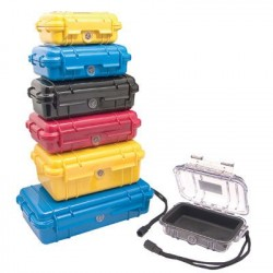 Image from Pelican Model 1020 Mini Dry Case