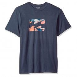 Image from Billabong Team Wave Short-Sleeve T-Shirt (Men's)