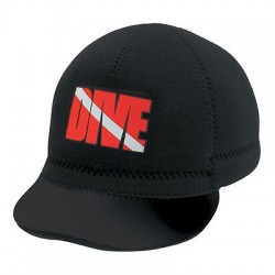 Image from Neoprene Dive Flag Hat