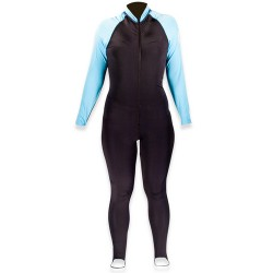 Image from EVO Women`s 6oz Lycra Dive Skin